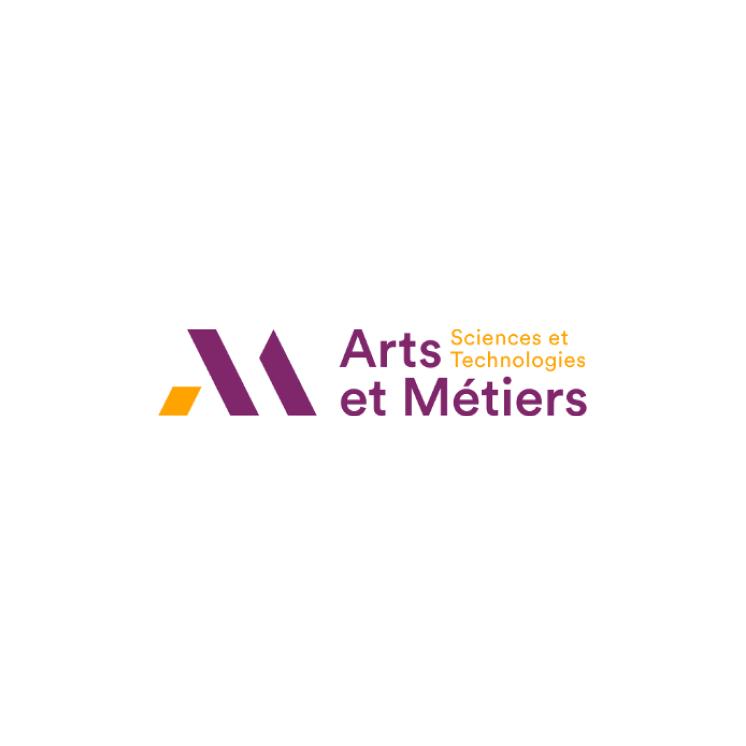 art et metiers logo